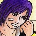 """"""" - Mais qu'est-ce qui t'a pris de vouloir de battre à l'intérieur ?!  - Tais-toi et balaye. """"  Pour le duel contre Getsu ! :D"""